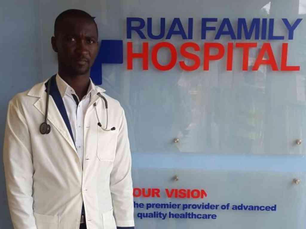 Ruai Family Hospital